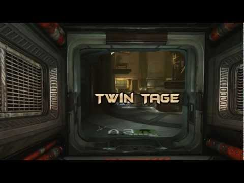 Twintage - Swattage - aT Sykesy and aT Syk