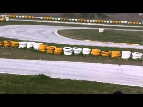 Γιορτή και απονομές ΣΟΑΑΒΕ - kart Λαγκαδά