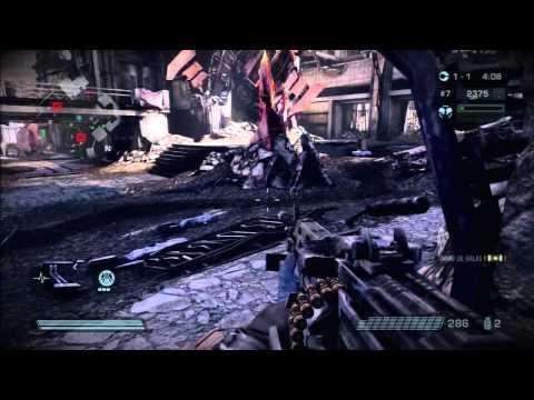 Enquanto Killzone:Shadow Fall não chega