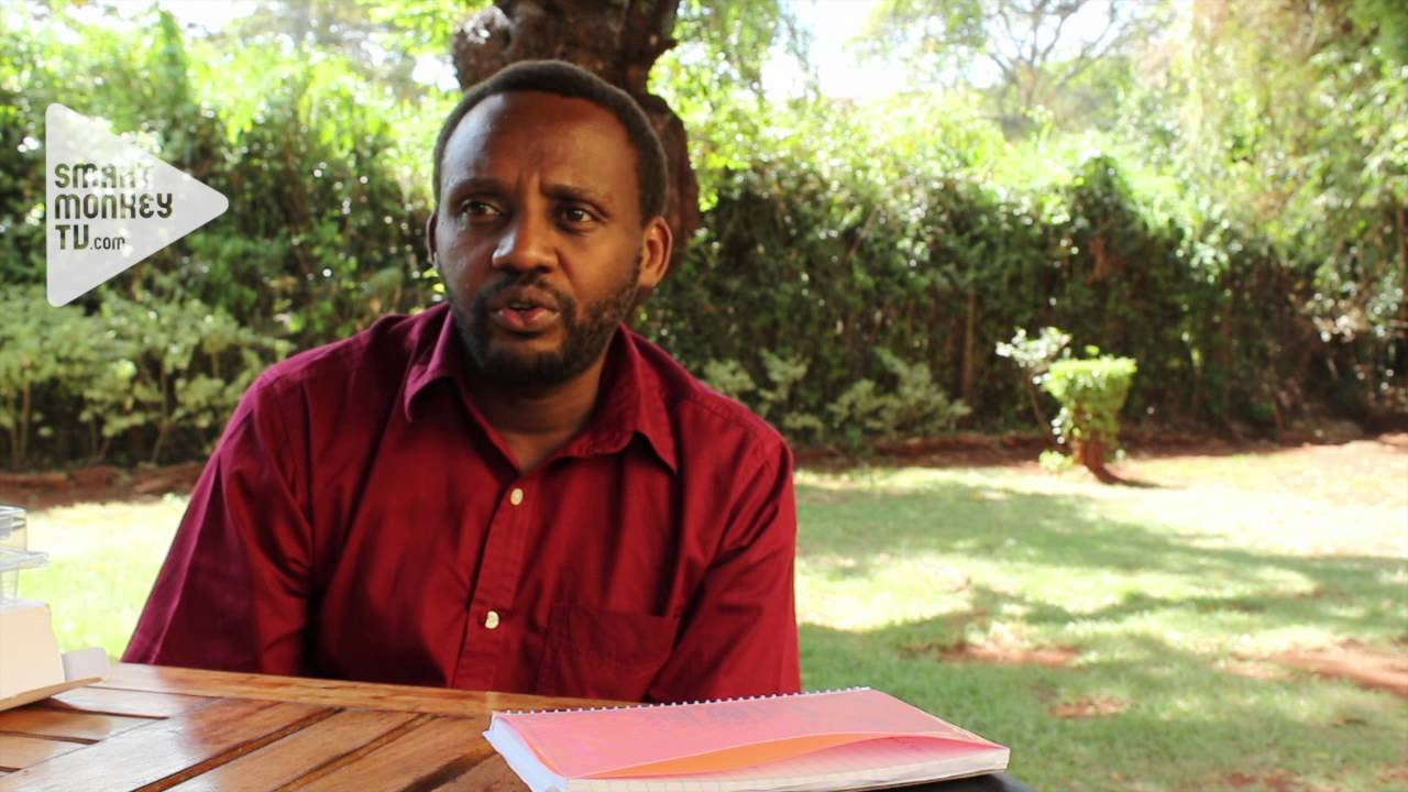 Billy Kahora on becoming the scriptwriter for the award winning film Soul Boy