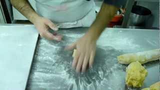 Come Fare La Pasta Frolla Ciambelline Da Latte