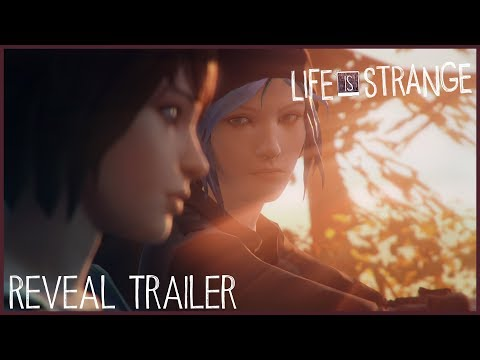 Life Is Strange is an episodic graphic adventure video game developed by Dontnod Entertainment and published by Square Enix.