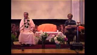 Отношение вайшнавов к аскезам и подражанию