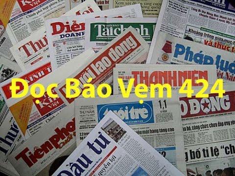Doc Bao Vem 424 HD
