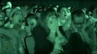 Paranormalna Aktivnost 2 Trejler 2