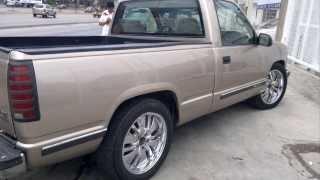Venta De Camioneta Chevrolet Silverado En Ecuador