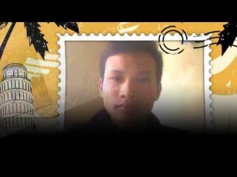 video đầu tay of Nam Tran (Loi Chuc Khong That - Chau Khai Phong )
