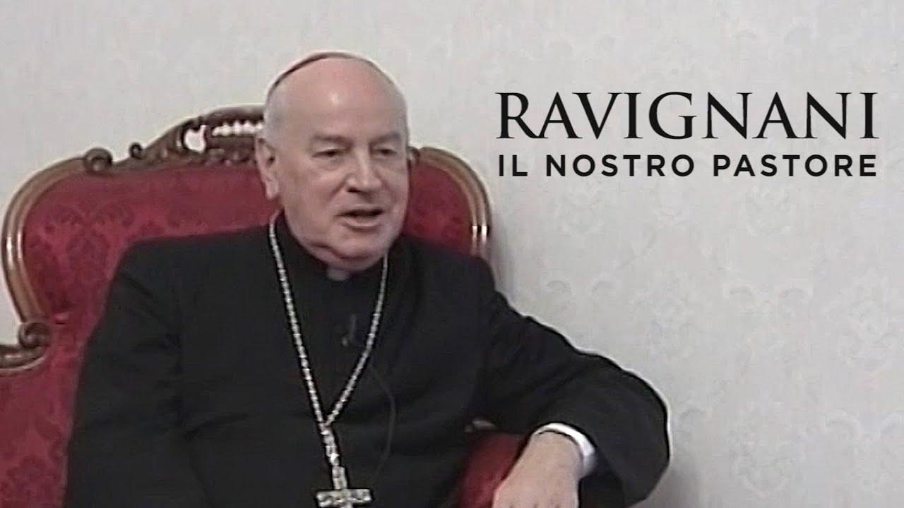 Ravignani, il nostro pastore