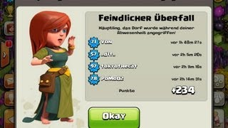 BEST Clash Of Clans Defense Strategy For Town Hall Level 9
