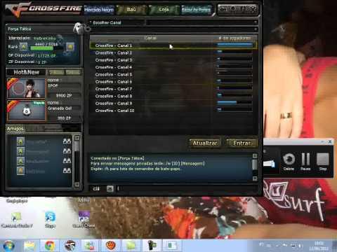 CrossFire AL Download Atualizado só Baixar e Instalar COMPLETO