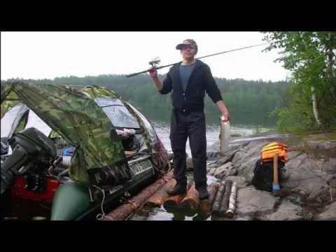 Доработка лодок своими руками