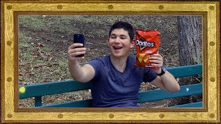 How To Pick Up Chips