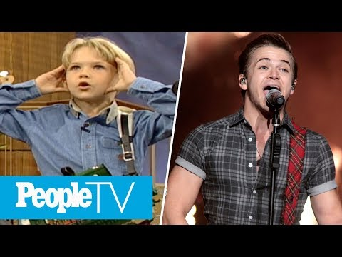 Maury Povich Talks Having Country Star Hunter Hayes On His Show Before He Hit It Big | PeopleTV