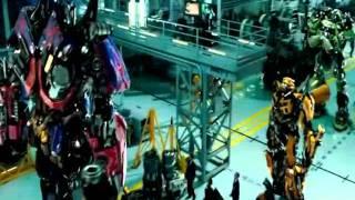 Transformers 3 Trailer 2 Español Latino By Chiko[HD