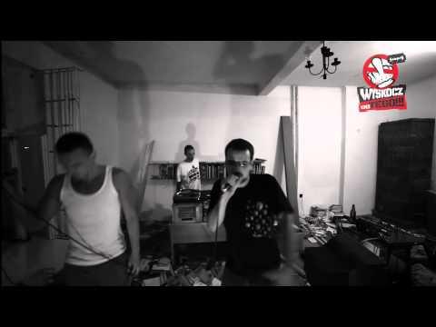 Wyskocz do tego!!! Odc. 36 MC Silk + Kamol - Pierwsza potrzeba (prod. DJ Plash)