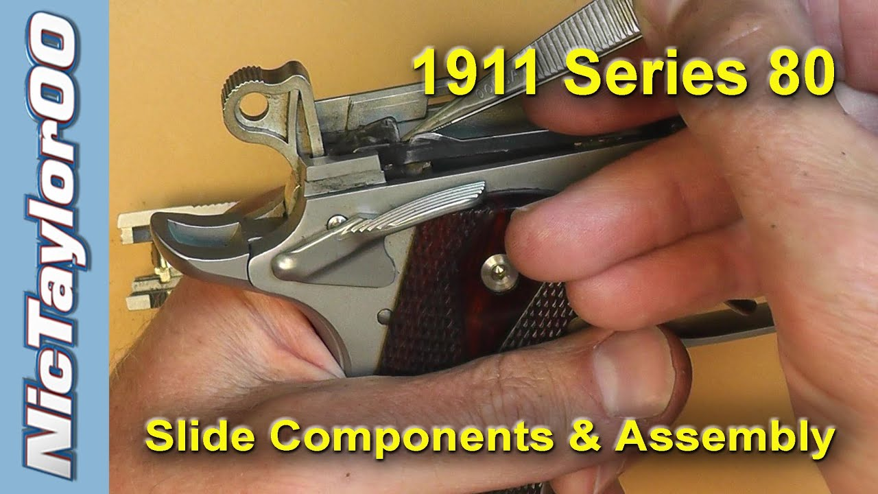 series strip field Colt 70