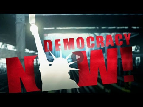 Democracy Now! U.S. and World News Headlines for Monday, July 7