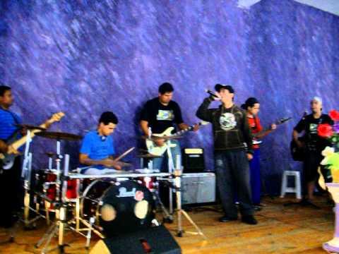 Renato Vianna - Ensaiando com a sua Banda (O Sol da Meia Noite) Rosa de Sarom