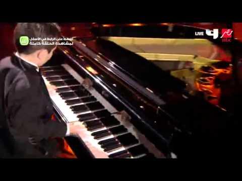 Arabs Got Talent - النصف نهائيات - نائل طرابلسي