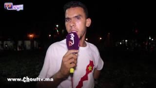 من ساحة جامع لفنا..مغربي كيقلد فاخر ( فيديو) | بــووز