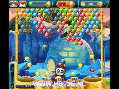 Bubble Origins level 22