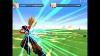 ZEQ2 Jogo Dragon Ball Baixar Jogos