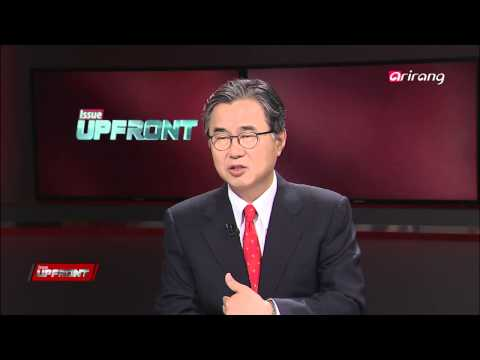 UPFRONT - Ep12C03 Possibility of Normalizing North Korea-Japan relations
