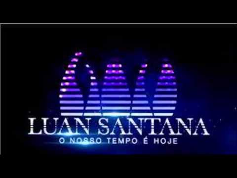 CD O Nosso Tempo é Hoje - Luan Santana