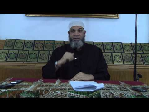 Love &amp; Marriage and Divorce (Part 1) by  Imam Karim AbuZaid