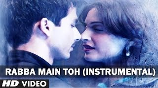Rabba Main To Mar Gaya Oye Instrumental Video Song