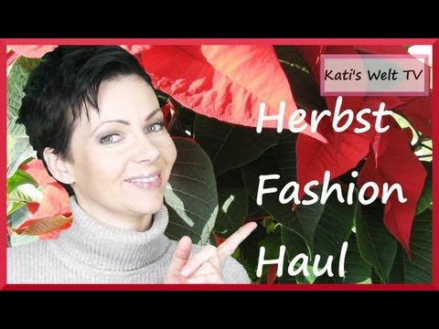 Herbst/Fall Fashion Haul | Frontlineshop | Promod November 2012 | Lederrock | Strickjacke | Skinny
