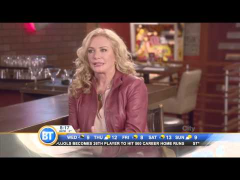 Entertainment City: Shannon Tweed talks 'Seed'