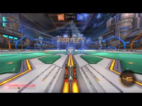 Skills moments   Rocket League