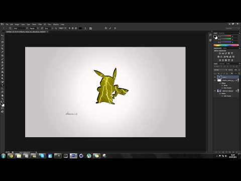 Pokemon Wallpaper Tutorial