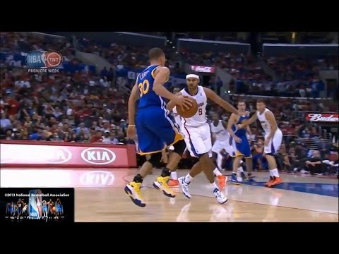 Stephen Curry Offense Highlights 2013/2014