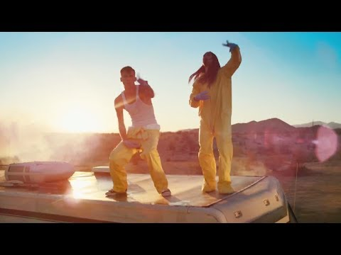 Steve Aoki feat. Machine Gun Kelly - Free the Madness (Official Video)