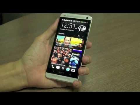 Tinhte.vn - Trên tay HTC One chính hãng