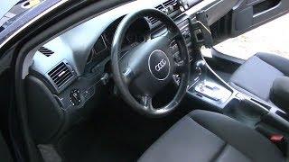 Gdzie Są Bezpieczniki W Audi A4 B6 B7 Mp3toke