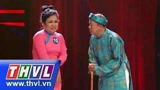 THVL l Cười xuyên Việt (Tập 7) - Vòng chung kết 5: Thử thách loại trừ: Nguyễn Thị Thùy Trang