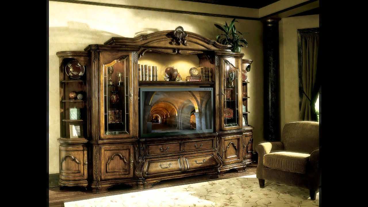 Aico Tuscano By Michael Amini From Www Imperial Furniture Com Youtube