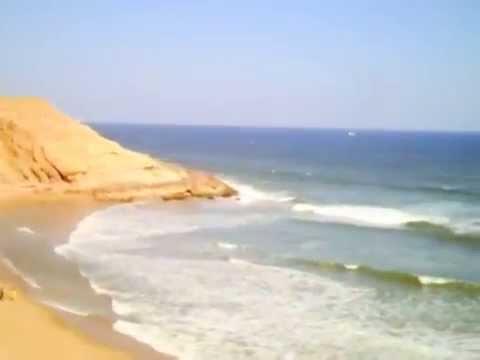 Gangavaram Beach (Vizag tourism)