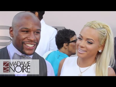 Floyd Mayweather Explains How Women Should Dress