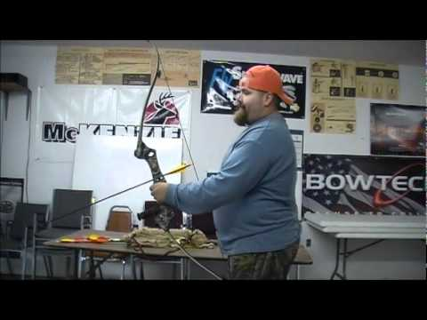 T Mac Reviews The Martin Jaguar Take Down Recurve Youtube