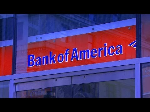 Jim Cramer on Why Bank of America Is His Top Pick in the Banking Sector