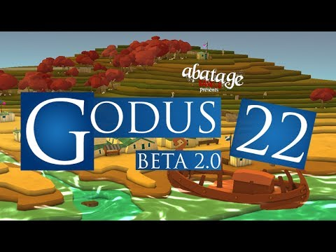 Godus Beta v2.0 - Part 22 - Mining Settlements