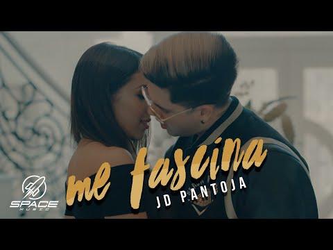 JD Pantoja - Me Fascina