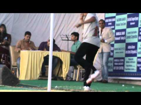 Rajat's Dance in Terapanth Talent Hunt 2013