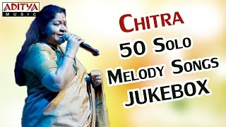 Chitra 50 Solo Melodies II 4 Hrs Jukebox