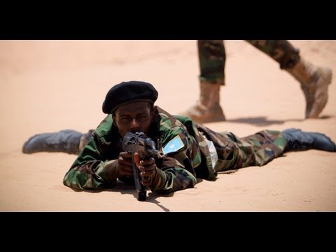 The Advance on Al Shabaab in Somalia (Dispatch)