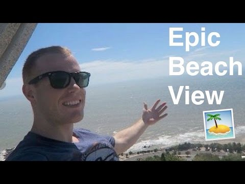 Epic Vietnam Beach Trip [Vlog]: Vung Tau - SEAFOOD HEAVEN